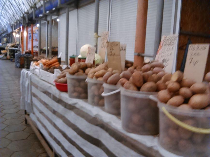Корзина одесской хозяйки: в какую цену сегодня овощи на рынках (ФОТО), фото-2