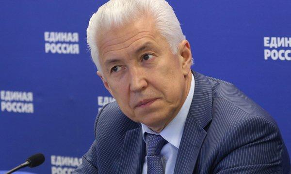 Высшие партийные деятели дали оценку врио Губернатора Тверской области Игорю Рудене (фото) - фото 2