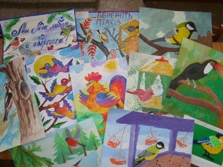 В Кривом Роге подвели итоги ежегодной эколого-натуралистической  акции