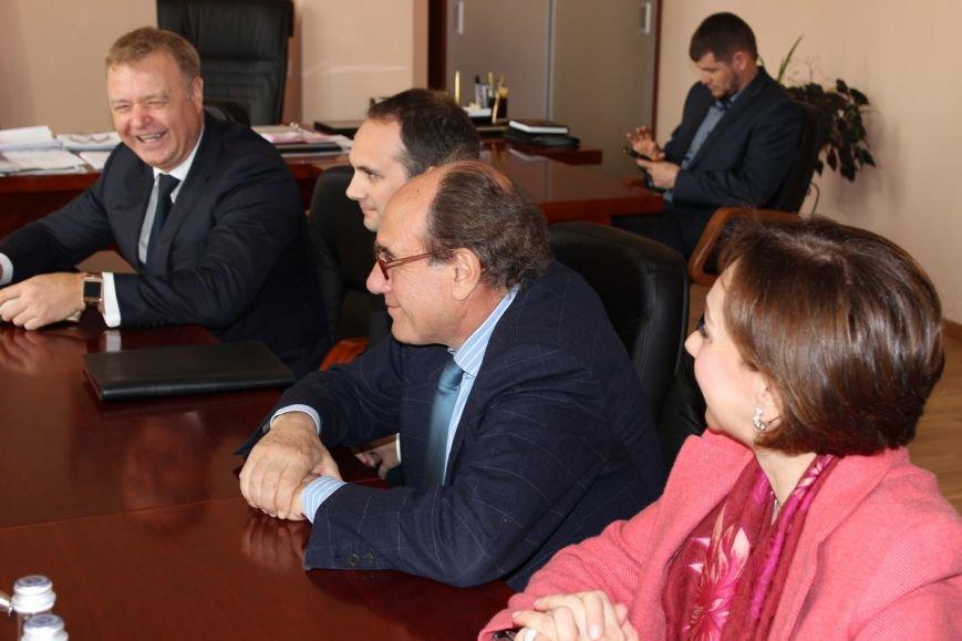 В Ялту приехал «антисанкционный» инвестор из Италии, фото-2