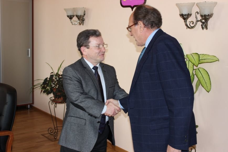 В Ялту приехал «антисанкционный» инвестор из Италии, фото-9