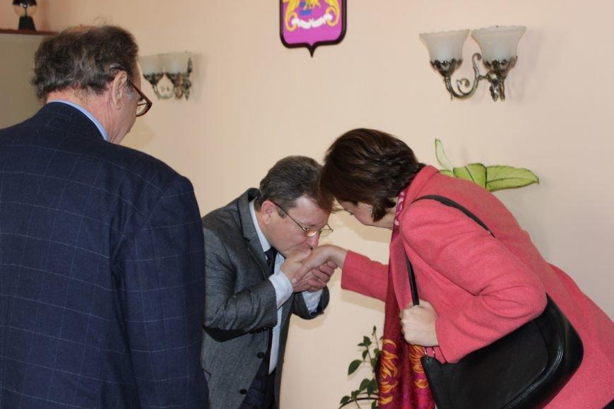 В Ялту приехал «антисанкционный» инвестор из Италии, фото-8
