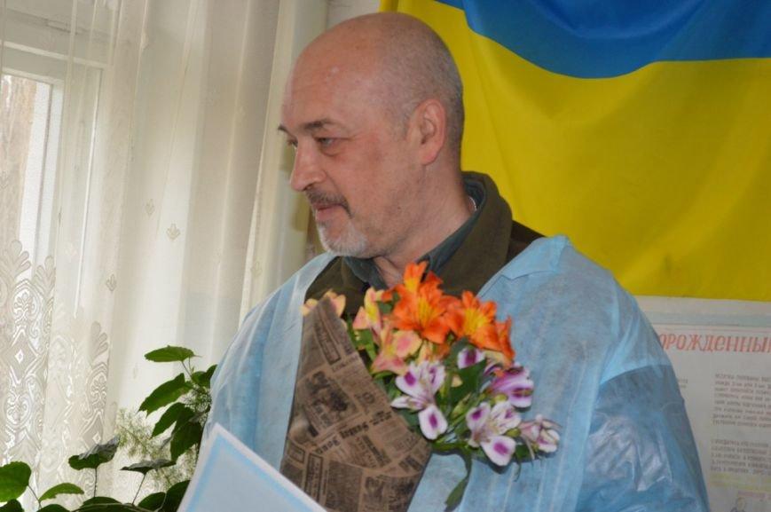 В Луганском регионе стартовала выдача свидетельств о рождении по упрощенной процедуре (ФОТО), фото-1