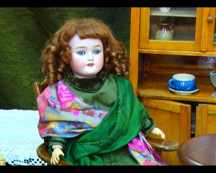 Куклы 2