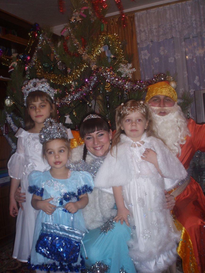 Как переселенка из Горловки нашла свое призвание в Славянске (фото) - фото 2