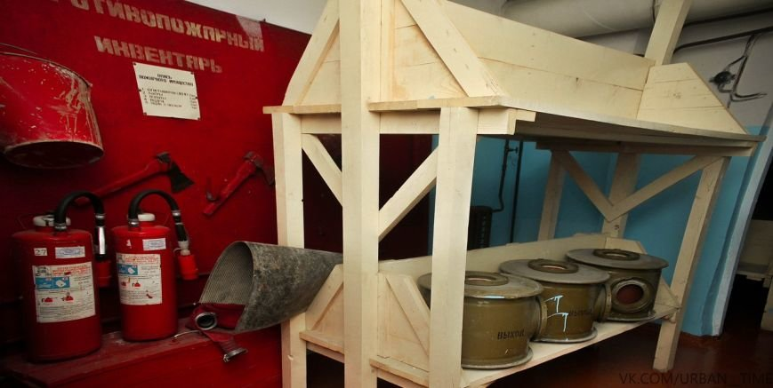 Ульяновские диггеры добрались до убежища КГБ (фото) - фото 1