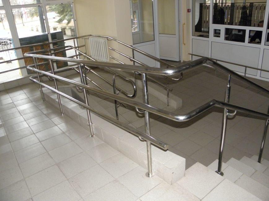 Инвалид с поломанной ногой не сможет жить в арендуемой квартире (фото) - фото 6