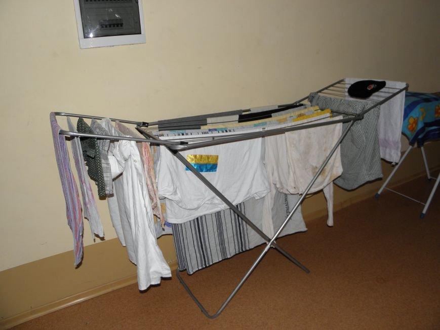 Инвалид с поломанной ногой не сможет жить в арендуемой квартире (фото) - фото 7