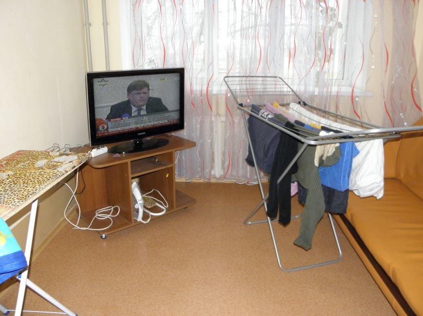 Инвалид с поломанной ногой не сможет жить в арендуемой квартире (фото) - фото 8