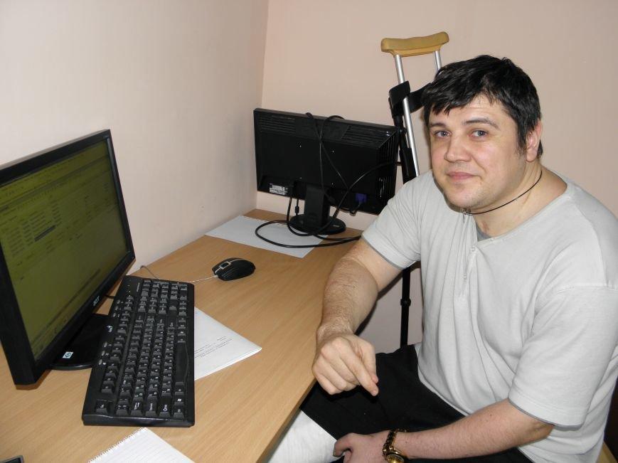 Инвалид с поломанной ногой не сможет жить в арендуемой квартире (фото) - фото 2