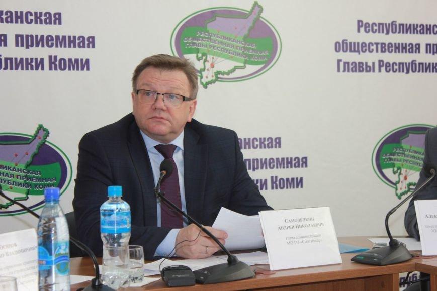 В Орбите появится новая школа, а в Эжве - новый автобусный маршрут (фото) - фото 2