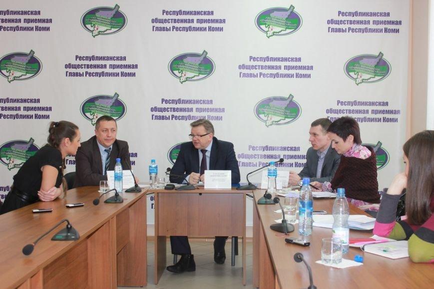 В Орбите появится новая школа, а в Эжве - новый автобусный маршрут (фото) - фото 1