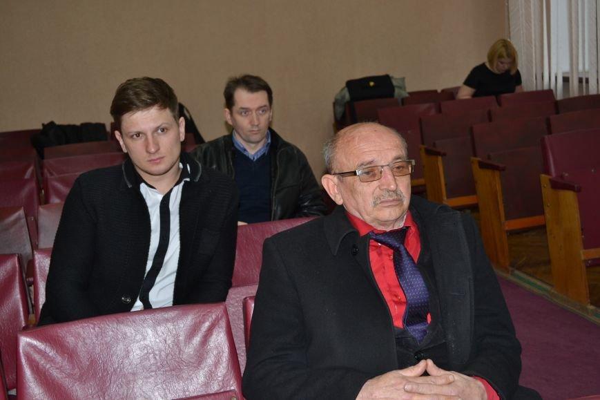 Сегодня горизбирком Кривого Рога последний день регистрирует кандидатов в мэры (ФОТО), фото-2