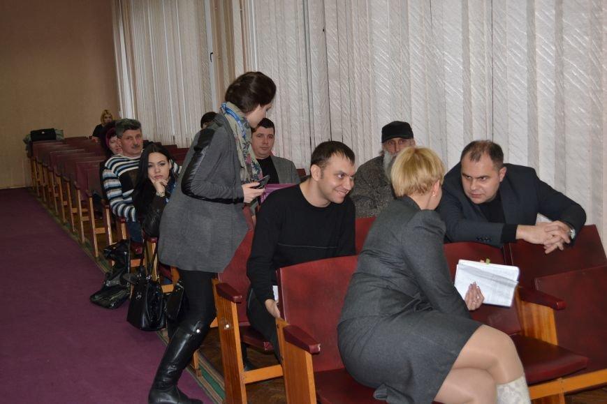 Сегодня горизбирком Кривого Рога последний день регистрирует кандидатов в мэры (ФОТО), фото-5