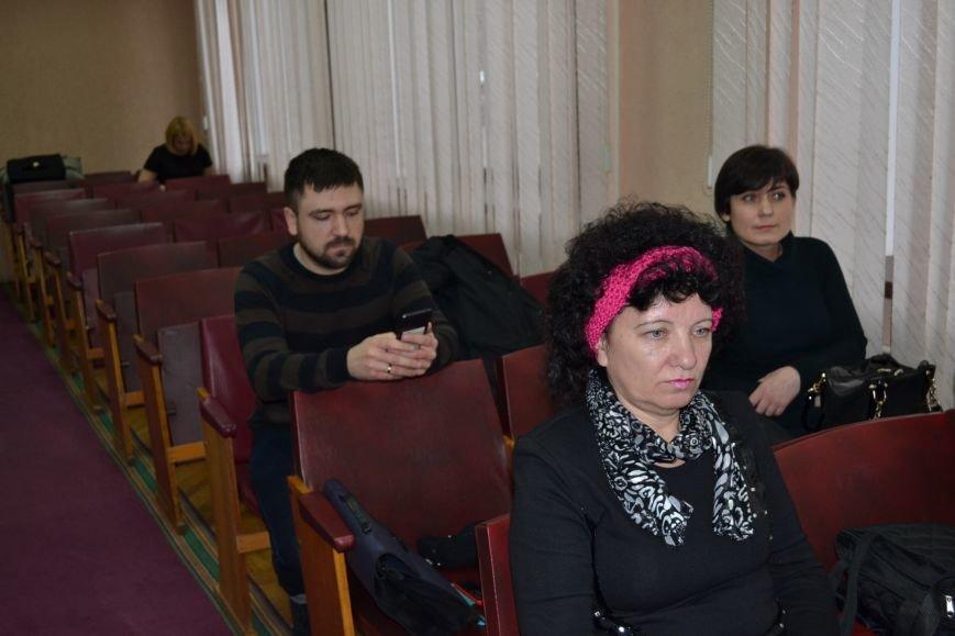 Сегодня горизбирком Кривого Рога последний день регистрирует кандидатов в мэры (ФОТО), фото-6