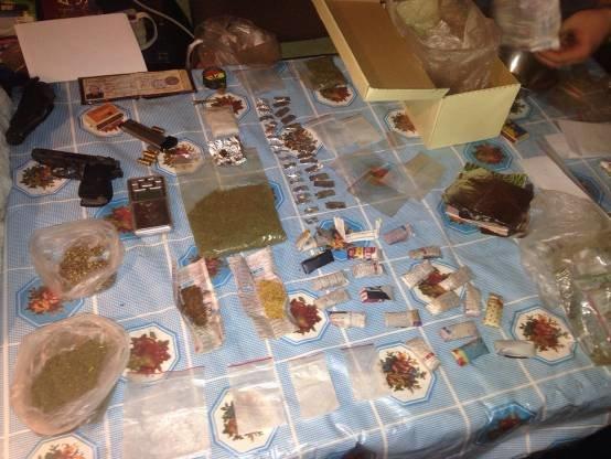 У Дрогобичі чоловік впродовж п'яти років збував марихуану (ФОТО) (фото) - фото 1