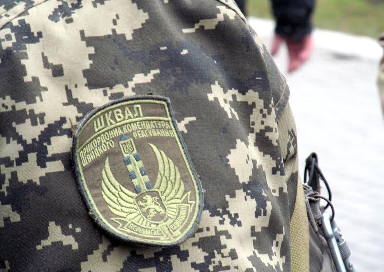 У Львівську область приїхало більше сотні прикордонників із передової (ФОТО), фото-3