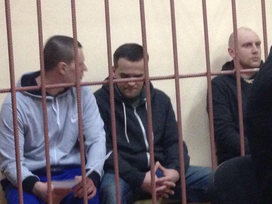 В Харькове начался суд на