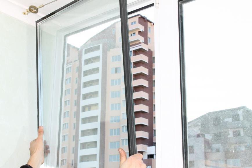 Защита пластиковых окон от взлома (фото) - фото 7