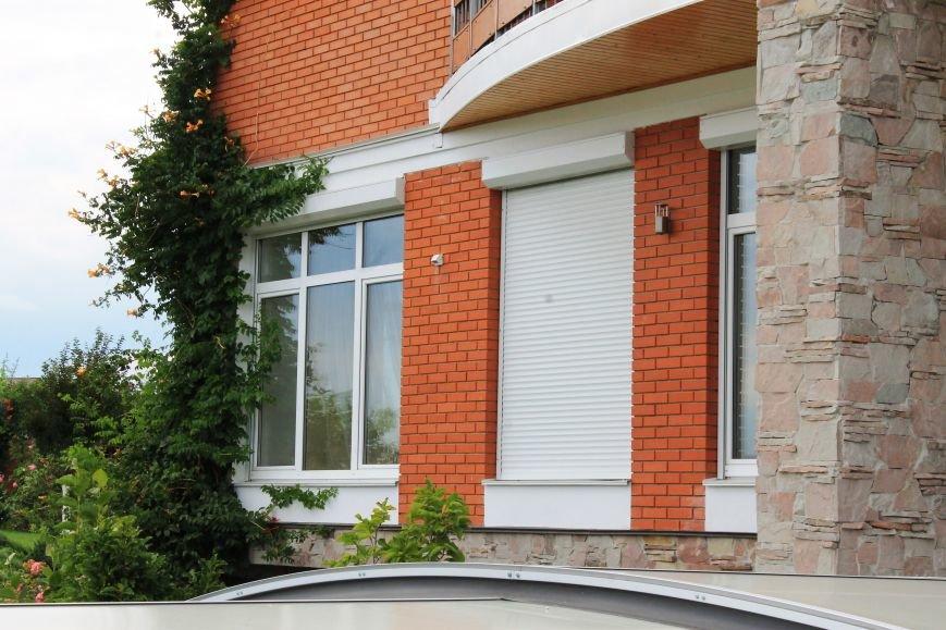 Защита пластиковых окон от взлома (фото) - фото 3