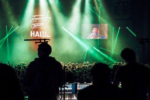 «Мегафон» связал две концертные площадки постоянным видеоканалом (фото) (фото) - фото 1