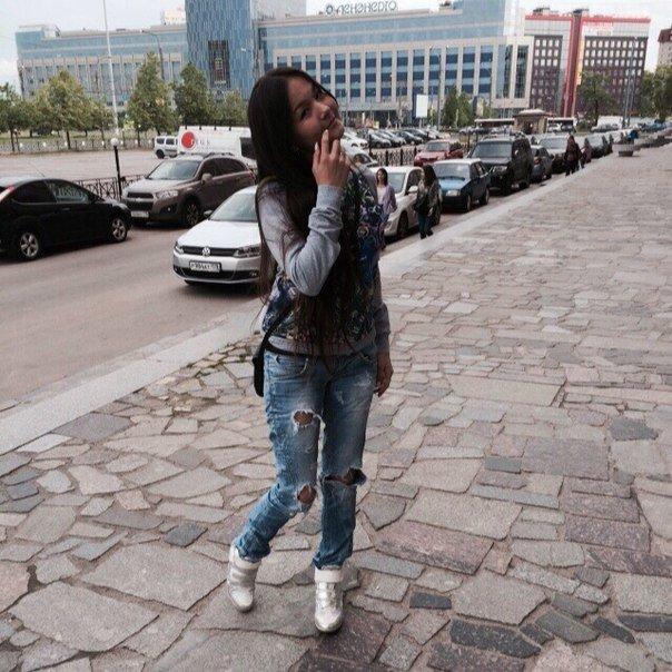 жена Ивана акимова алтынай 5