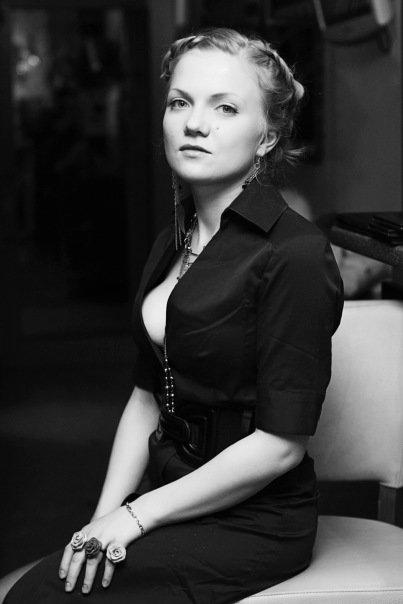 жена алексея Алтухова даша 5