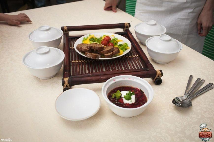 Сыктывкарские домохозяйки сразятся в кулинарном поединке (фото) - фото 3