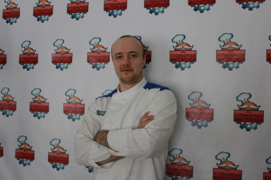 Сыктывкарские домохозяйки сразятся в кулинарном поединке (фото) - фото 1