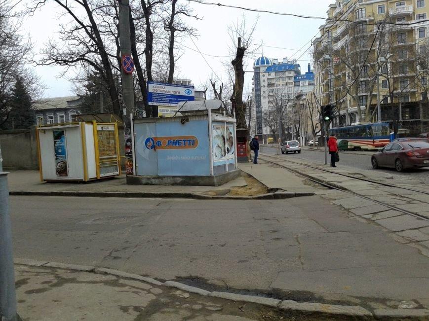 Французский бульвар, который мы потеряли: как выглядит улица сейчас (ФОТО) (фото) - фото 5