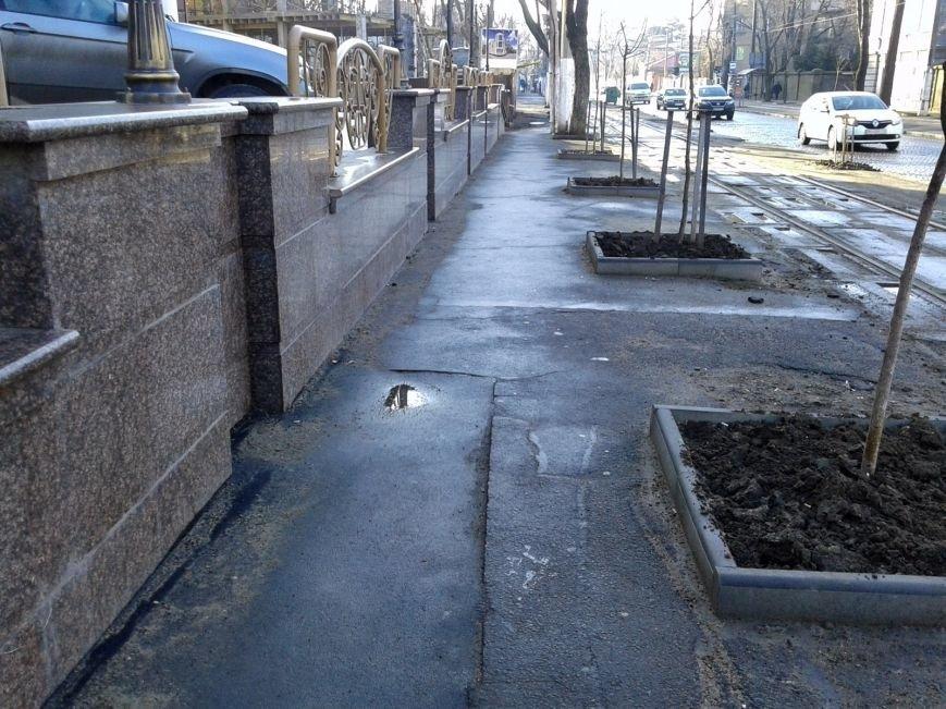 Французский бульвар, который мы потеряли: как выглядит улица сейчас (ФОТО) (фото) - фото 2
