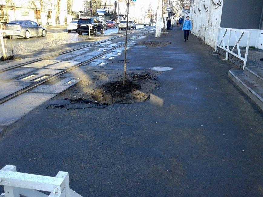 Французский бульвар, который мы потеряли: как выглядит улица сейчас (ФОТО) (фото) - фото 3