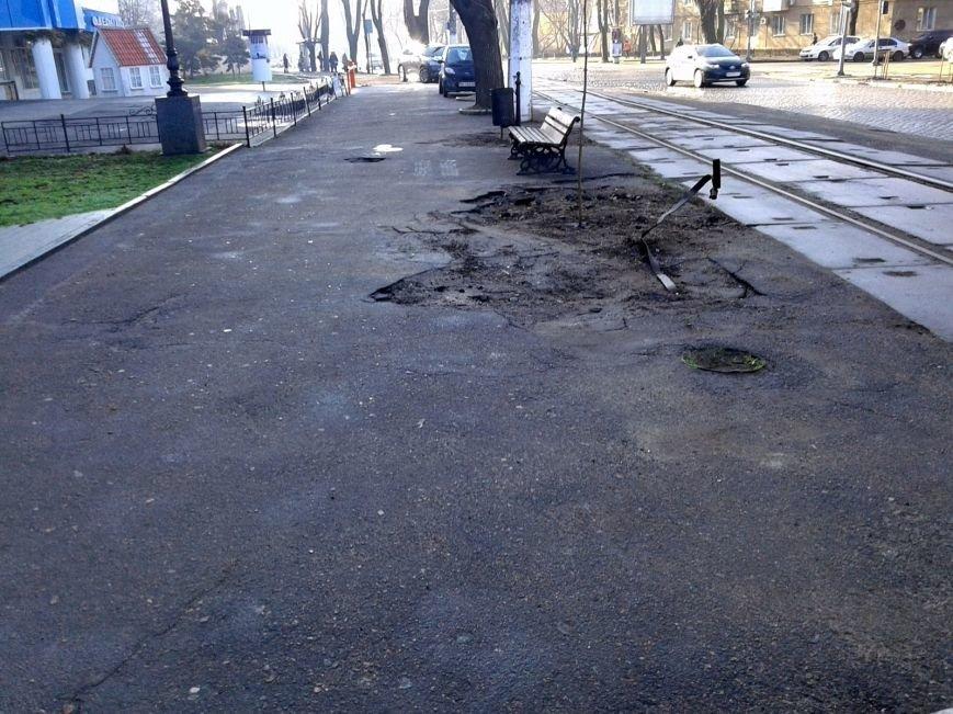 Французский бульвар, который мы потеряли: как выглядит улица сейчас (ФОТО) (фото) - фото 4