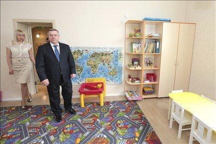Василий Голубев поздравил с 8 марта донских бизнес-леди (фото) - фото 2