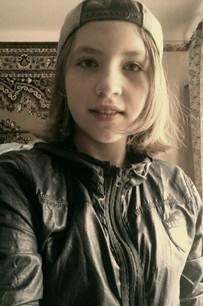 В Одессе без вести пропала 16-летняя девушка (ФОТО) (фото) - фото 1