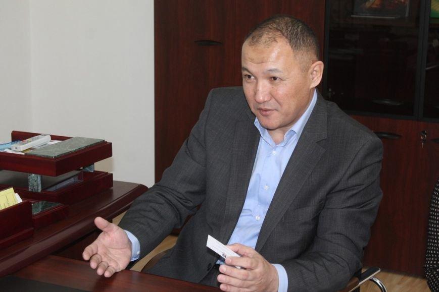 Талгат Ногаев