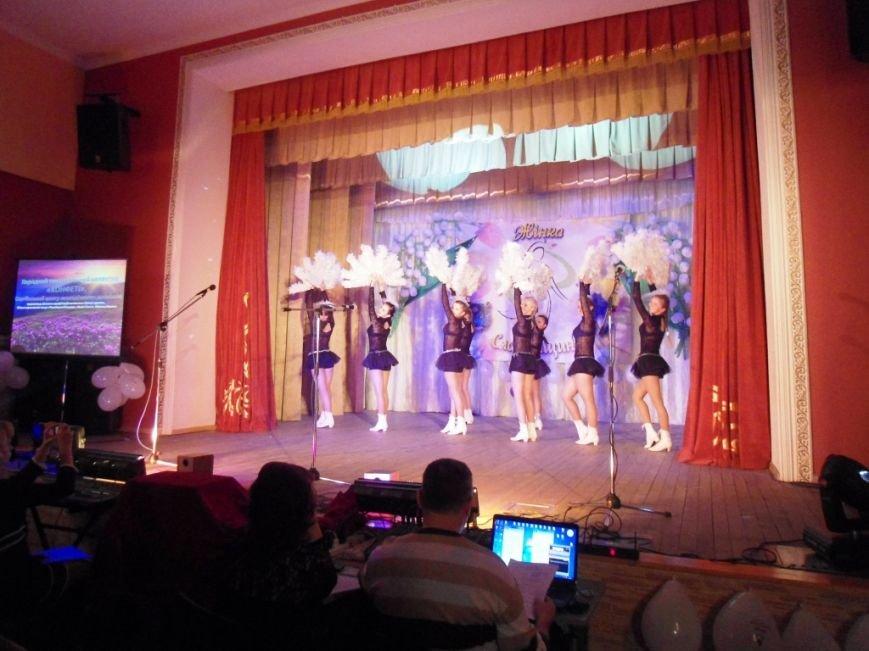 В Славянском районе выбрали победительницу конкурса