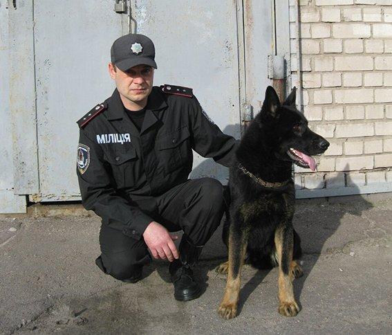 Два жестоких убийства под Днепропетровском: как полицейские нашли подозреваемых (ФОТО) (фото) - фото 1