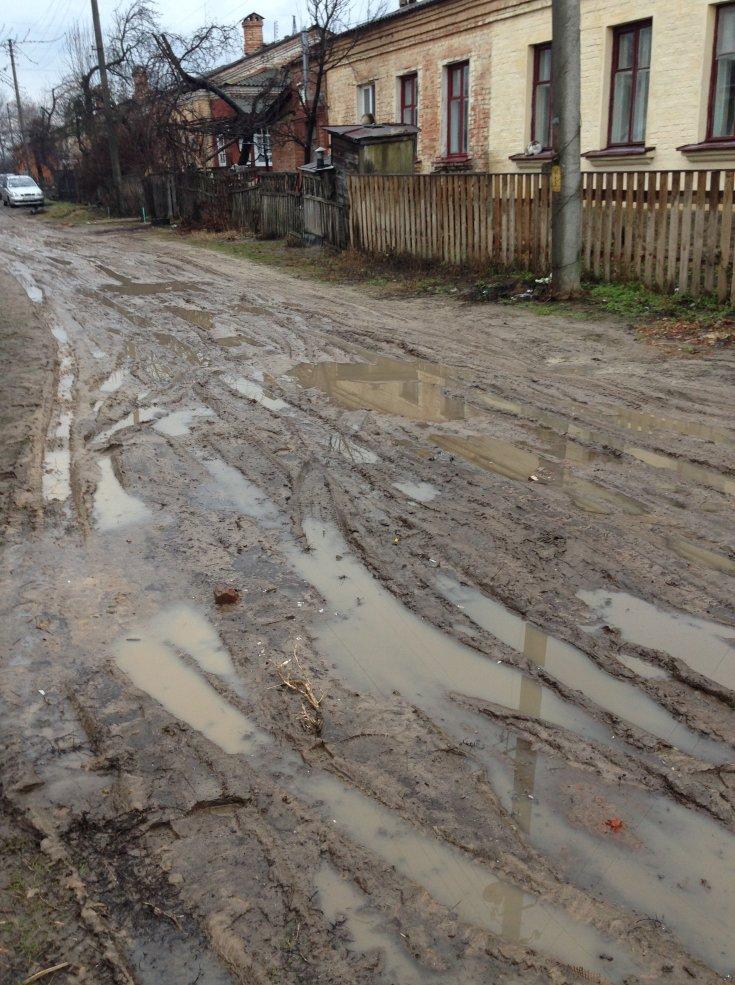 Еще 6 предложений для Чернигова: обустройство пляжей, отказ от маршруток и запрет на утепление квартир (фото) - фото 4