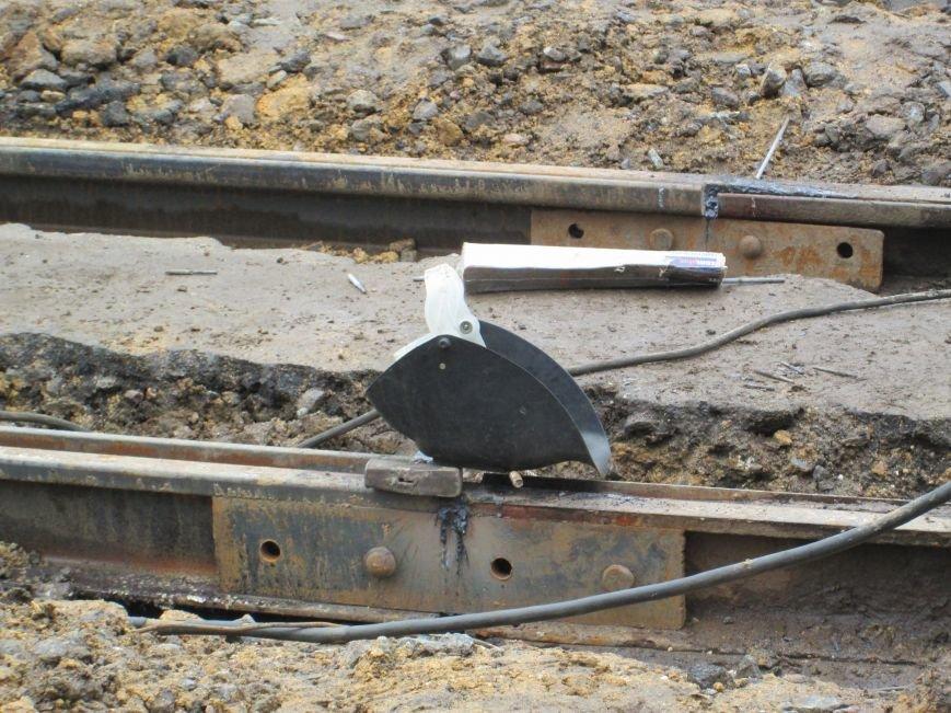 9b436d7115dce015dc090d8789dfd9e3 Ломать не строить: Старосенную площадь в Одессе перекопали совсем