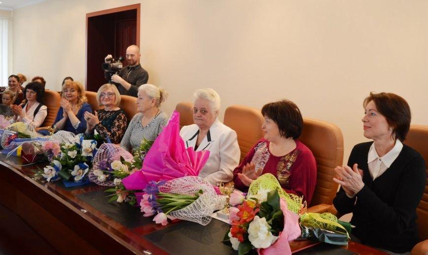 В Черноморске вручили премию «ЖЕНЩИНА ГОДА» (+ФОТО) (фото) - фото 1