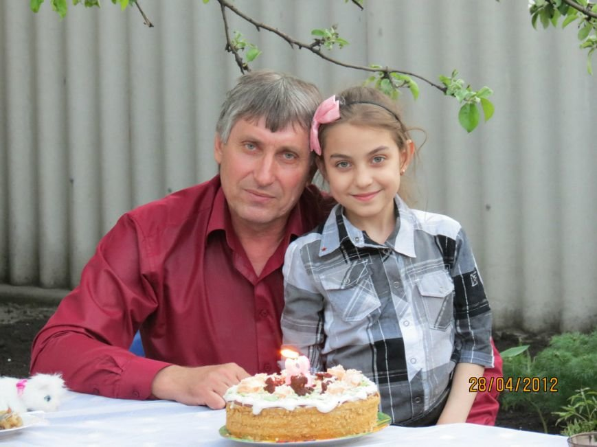 Путин подарил собаку внучке добропольского депутата (фото) - фото 1