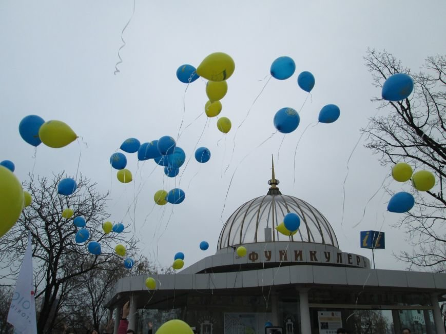 b6dbf18c830ea5a55775da8189740f90 Одесситки выступили против насилия