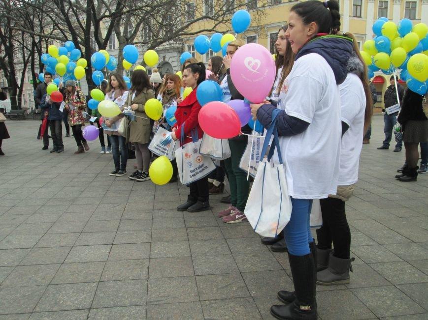 f70199b0705fcffe5da1e0c966a8c101 Одесситки выступили против насилия
