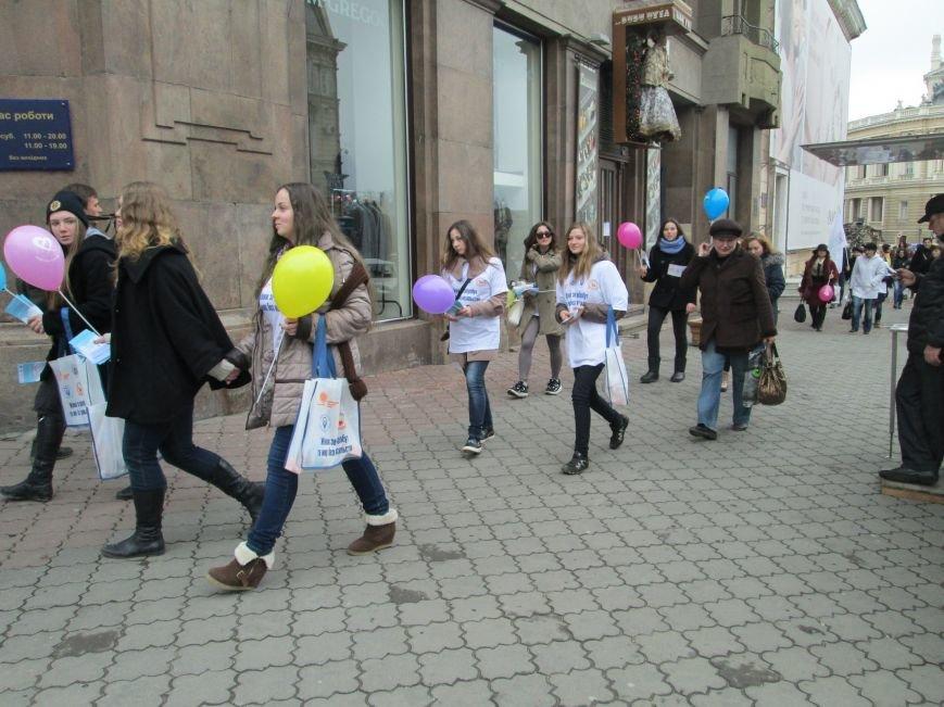 fd6831bf84ee6925b45f58aa514489ef Одесситки выступили против насилия