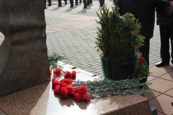 В Гродно накануне Дня белорусской милиции прошел парад (фоторепортаж) (фото) - фото 16