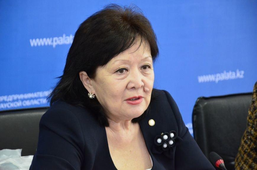 Хадиша Дербисовна