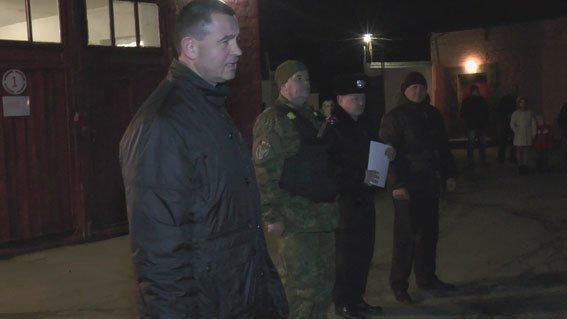Домой из АТО вернулись бойцы роты патрульной службы особого назначения «Сумы» (ФОТО) (фото) - фото 1