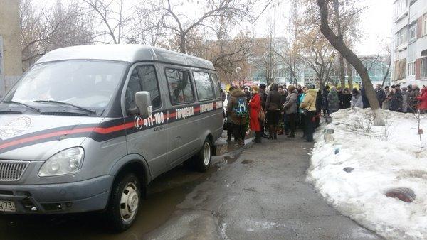 Чиновница Ульяновской области выложила фото с гробом погибшей девушки (фото) - фото 1