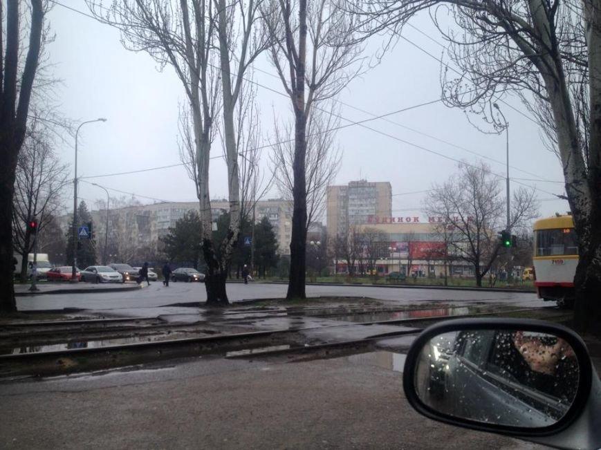 """ef605c26bf49601980dda7ccf772efb4 Одесская полиция прибрала к рукам ГАИшные """"кормушки"""""""